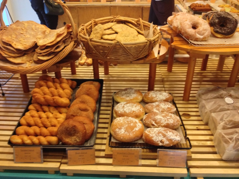 RZ Manna Bakery, Kigali
